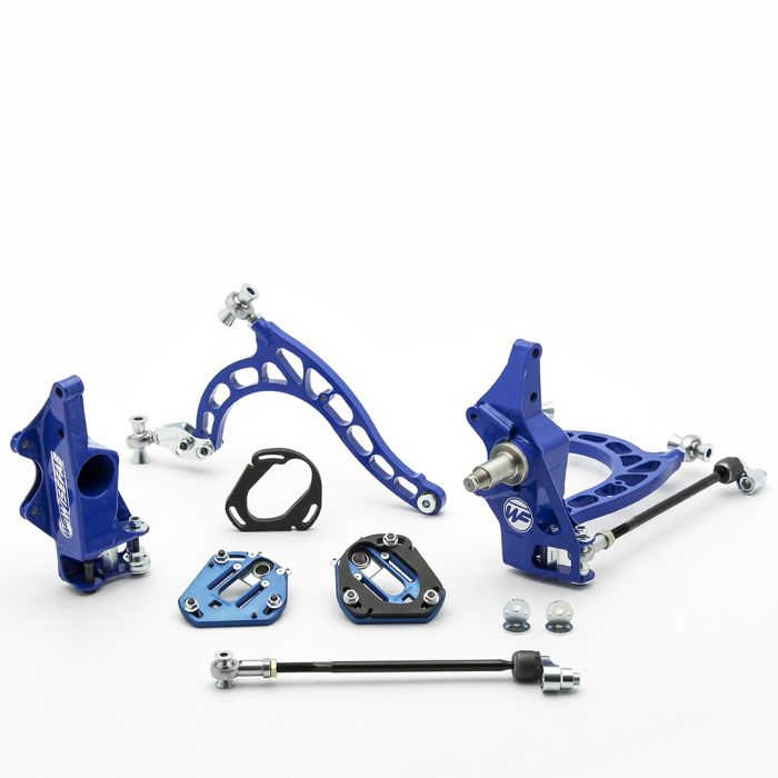 Wisefab Nissan S14 S15 Lock Kit V2 Drift