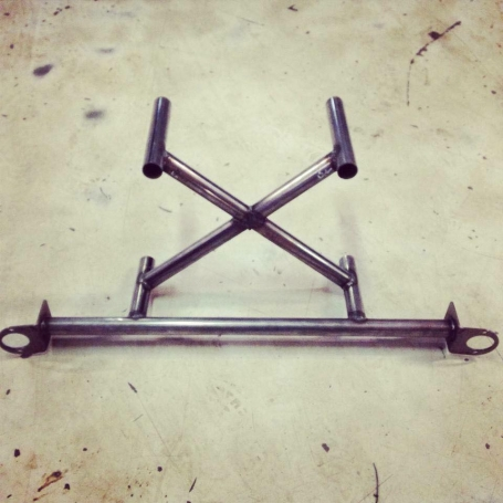E36 Rear Reinforcement Frame