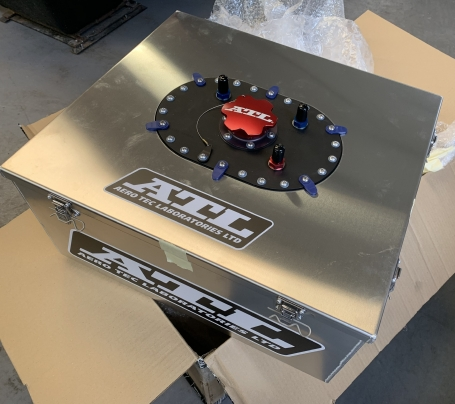 ATL FIA 45l Fuel Cell in Box