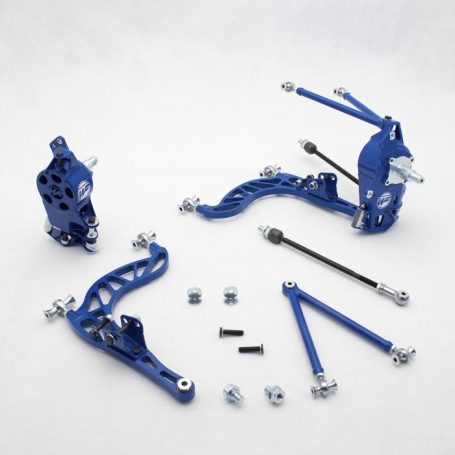Wisefab Mazda RX7 FD Lock Kit Drift