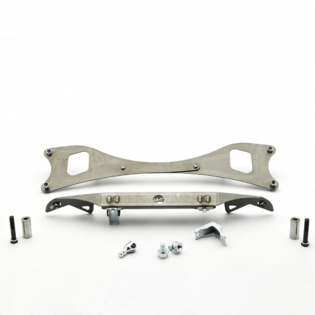 Wisefab Nissan S13 S14 S15 Rack Relocation Kit