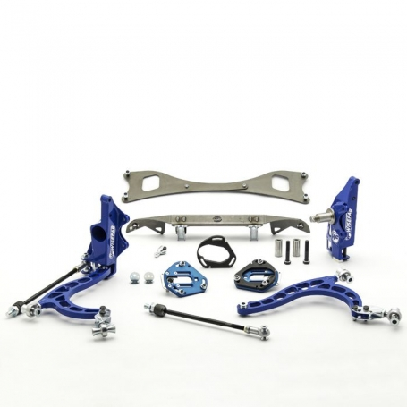 Wisefab Nissan S14 S15 V2 Lock Kit Drift Rack Relocation