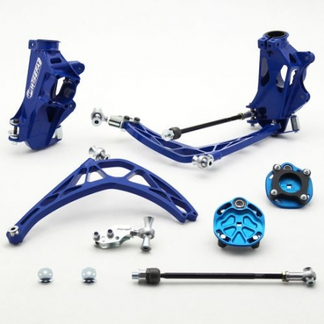 Wisefab Toyota Supra A90 Lock Kit Drift
